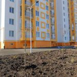 В Николаеве выдали кредит на доступное жилье