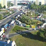 Жители Лесного массива добились новых въездов и выездов