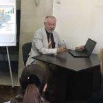 Внутренне перемещенным лицам в Харькове рассказали о жилпрограммах