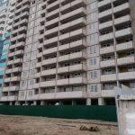 Недостроенные многоэтажки на Троещине завершат