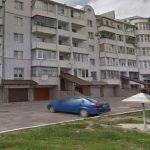 Предприниматели разыграли тендер на ремонт крыши дома во Львове