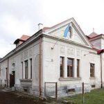 Недавно открывшийся музей уже собираются ремонтировать