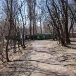 Суд разрешил построить многоэтажку на Мечникова