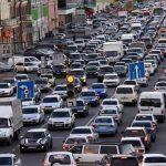 Киеву не хватает денег на обновление дорожной инфраструктуры