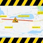 Проспект Бандеры будут ремонтировать до ноября 2020 года