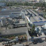 СБУ и прокуратура уничтожают бетонный завод