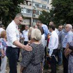 На ремонт дворов в Подольском районе дали 55 млн. грн.