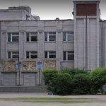 В запорожской школе капитально отремонтируют спортзал