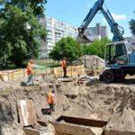Киев к отопительному сезону модернизирует 130 км теплосетей