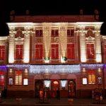 Театр оперетты отреставрируют за 108 млн. грн.