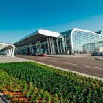Во Львове возле аэропорта собираются строить отель Hilton