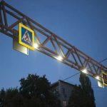 Киев будет экономить 10 млн. грн. в год с новым освещением