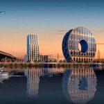 Самые фантастические сооружения Китая. Видео
