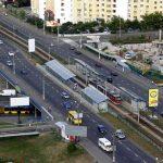 «Киевавтодор» вложит 650 млн. грн. в ремонт Борщаговской улицы