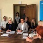Агентство ООН провело во Львове встречу по жилью для беженцев