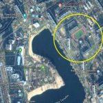 Поступления от аренды земли в Киеве выросли