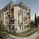 Строители клубного дома во Львове нарушили лимит этажности