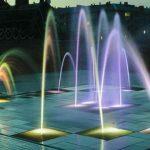 В центре Мариуполя построят пешеходный фонтан