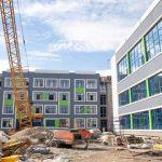 Стоимость реконструкции старейшей школы в Киеве перевалила за полмиллиарда