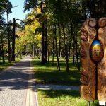 В Киеве отремонтировали очередной парк