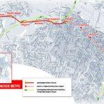 Днепр заказал проектирование нового участка метро