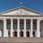 Сфера культуры получит на развитие 290 млн. грн.