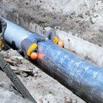 В Киеве отремонтировали 10 объектов теплохозяйства