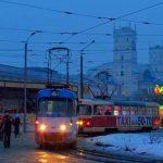Старый подрядчик Харьковского горсовета отремонтирует трамвайные пути