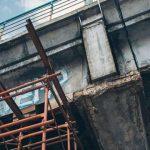 В Киеве всего 5% рабочих мостов