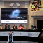 В Киеве состоялась жеребьевка Первого Международного мини-футбольного турнира Europen Builders Cup 2019