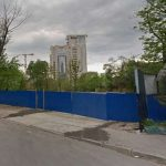 В Киеве собираются возводить жилье на очень проблемном участке