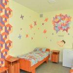 Розписані стіни у лікарні – це ефективна кольоротерапія для дітей