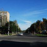 Улицу в Мелитополе починят за 43 млн. грн.