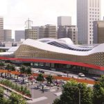 Для первого проекта Hyperloop в мире уже придумали терминал
