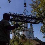 Dragon Capital дал денег на строительство объекта турмаршрута в Киеве