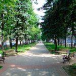Украинские исторические миниатюры: как появился бульвар Тараса Шевченко