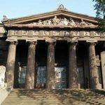 Дом-музей древностей отремонтируют за 69 млн. грн.