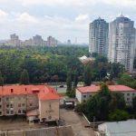 В двух районах Киева построят сети освещения