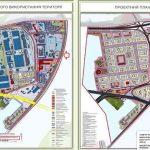 На участке Нацполиции на Рыбальском полуострове построят жилье