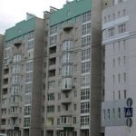 Житомир выдал квартиру молодой семье