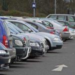 Киев нашел парковку для 562 машин