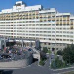 """Приватизацию """"Президент-Отеля"""" разрешили продолжить"""