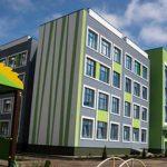 В Киеве построили самую большую школу