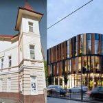 Для строительства офисов во Львове снесут памятник