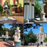 Двадцать волшебных уголков Киева, где исполняются любые желания. Часть 3