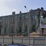 У памятника на Межигорской появился шанс выжить