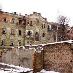 Суд постановил провести экспертизу разрушаемого памятника