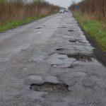 3 км запорожской дороги отремонтируют за 11 млн. грн.