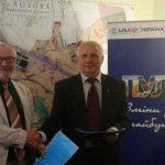 Госмолодежьжилье будет развивать жилищные программы в Харькове вместе с АГУ