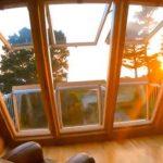 Как дома в Сан-Франциско оборудовали окнами-балконами FAKRO. Видео
